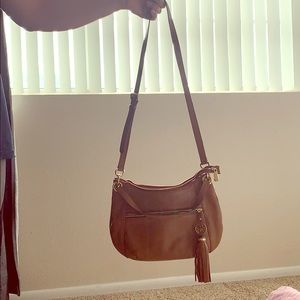 Michael Kors Cross Body * BOX & DUST BAG INCLUDED*